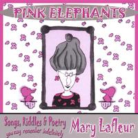 Mary Lafleur | Pink Elephants