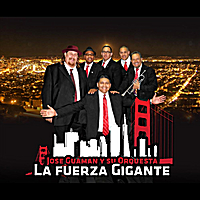 Jose Guaman Y Su Orquesta La Fuerza Gigante | Ordinary People