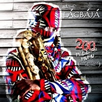 Lagbaja | 200 Million Mumu (The Bitter Truth)