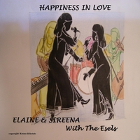 Elaine & Sireena With the Esels | Happiness in Love