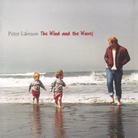 Peter Lainson | The Wind and the Waves