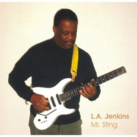 L.A. Jenkins | Mr. Sting