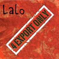 Lalo | 4 Export Only