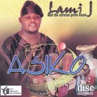 Lami J and the African Pride Band | Asiko