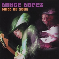 Lance Lopez | Wall Of Soul