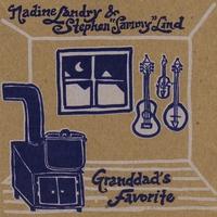 "Nadine Landry & Stephen ""Sammy"" Lind | Granddad's Favorite"