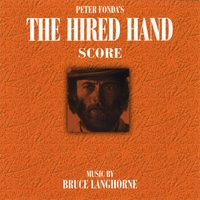 Bruce Langhorne | The Hired Hand score