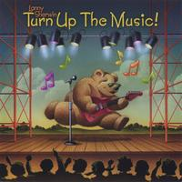 Lanny Sherwin | Turn Up the Music!