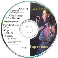 Connie Lansberg | High Expectations