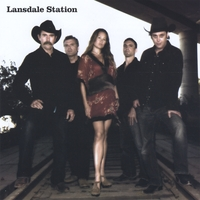 Lansdale Station | Lansdale Station featuring Judge and Lauren Murphy