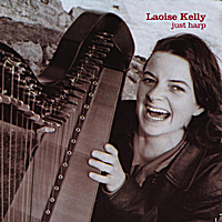 Laoise Kelly | Just Harp