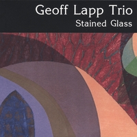 Geoff Lapp | Stained Glass