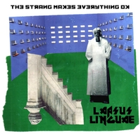 Lapsus Linguae | The Strang Makes Everything Ok