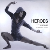 Lara Baumann, Aki Omori, Karen Savva & Marco Schnabl | Heroes, The Quantum Method of Yoga