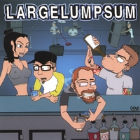 Large Lump Sum | Stay Tooned