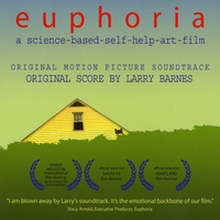 Larry Barnes | Euphoria Original Soundtrack