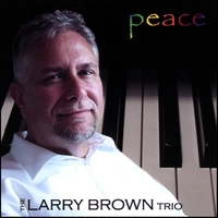 LARRY BROWN | Peace