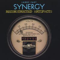 Larry Fast/SYNERGY | Reconstructed Artifacts