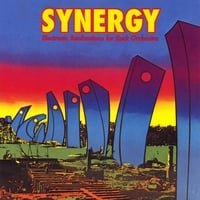 Larry Fast/SYNERGY | Electronic Realizations for Rock Orchestra