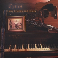 Larry Friends and Family | Cycles