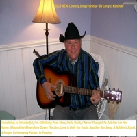 Larry J. Kaniecki | 2013 New Country Songs Variety