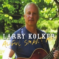 Larry Kolker | Awful Smart Man