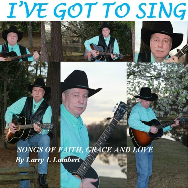 I've Got To Sing