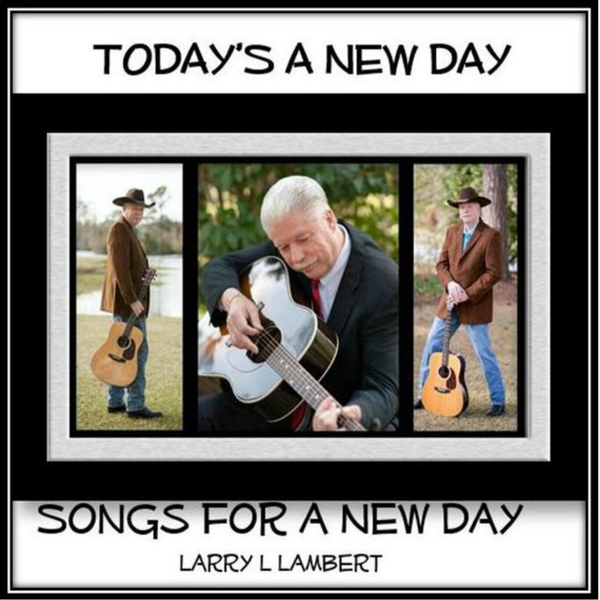 Today's a New Day: Songs for a New Day