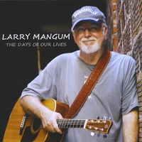 Larry Mangum | The Days of Our Lives