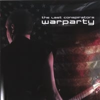 The Last Conspirators | Warparty