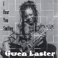 Gwen Laster | I Hear You Smiling