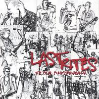 Various Artists | Last Rites - The Final Punkstravaganza (CD +DVD)