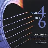 Don Latarski | Fab 4 on 6