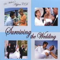 Dr. James E. Walton, Ph.D. | Surviving the Wedding