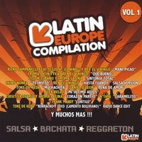 Various Artists | Latin Europe Compilation, Vol. 1