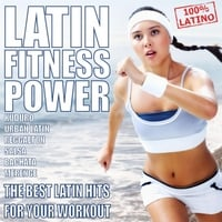 Various Artists | Latin Fitness Power (2013)