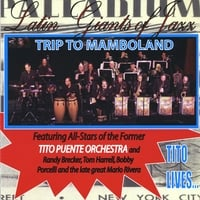 Latin Giants of Jazz | Trip To Mamboland