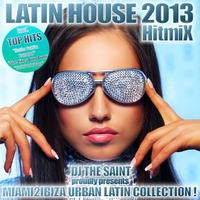 Various Artists | Latin House 2013