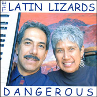 The Latin Lizards | Dangerous