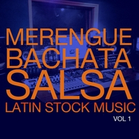 Latin Stock Music | Merengue-Bachata-Salsa, Vol.1