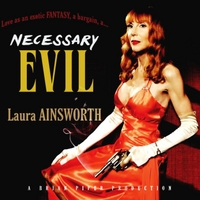 Laura Ainsworth | Necessary Evil