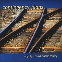 Laura Austin Wiley | Contingency Plans