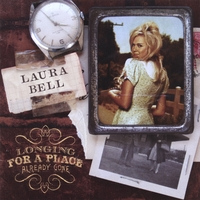 Laura Bell Bundy | Longing For A Place Already Gone