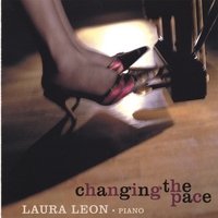Laura Leon | Changing the Pace