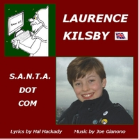 Laurence Kilsby & Joe Gianono | S.A.N.T.A. Dot Com