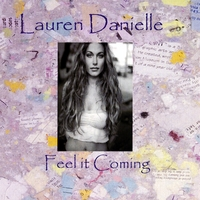 Lauren Danielle | Feel it Coming