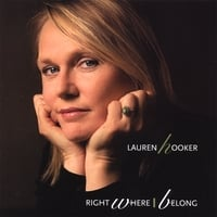Lauren Hooker | Right Where I Belong