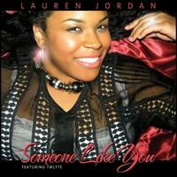 Lauren Jordan | Someone Like You