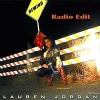 Lauren Jordan | Rewind (Radio Edit)