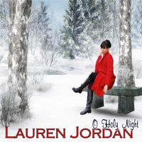 Lauren Jordan | O Holy Night